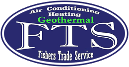 Fishers Trade Service - South Jersey Geothermal, Heating, Air Conditioning